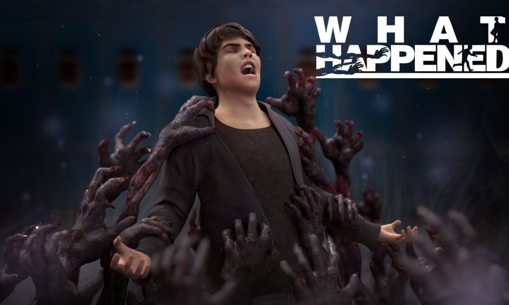 What Happened review