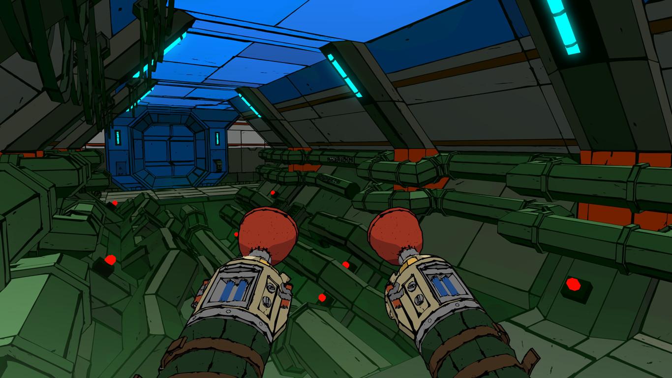 Yupitergrad Review (Oculus Rift S) - Hey Poor Player