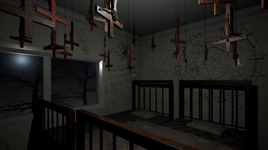 Infliction: Director's Cut review
