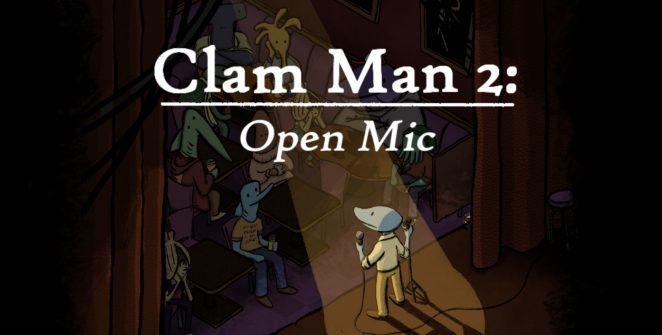 clam man 2
