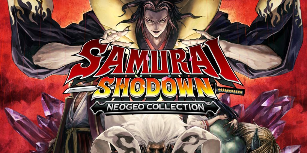 Samurai Shodown Neo Geo Collection Review