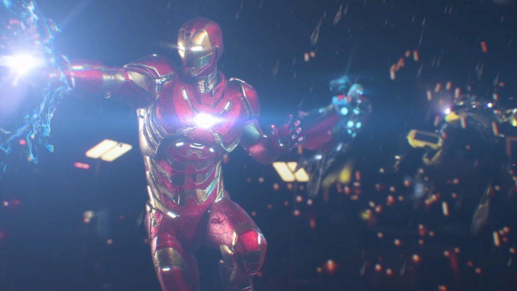 Marvel's Avengers Character Build Guide