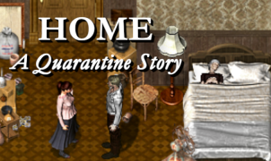 Home: A Quarantine Story