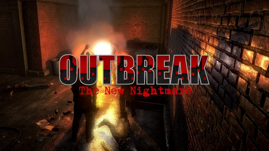 Outbreak: The New Nightmare PS4 review