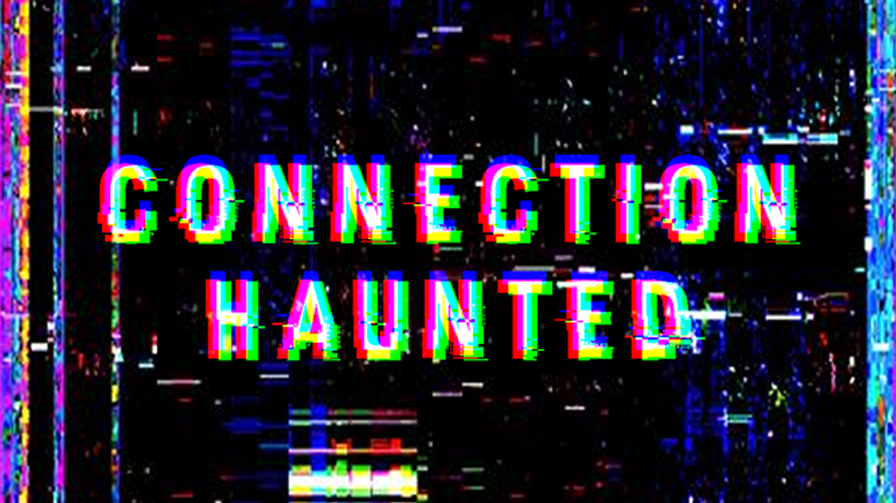 Connection Haunted Switch logo
