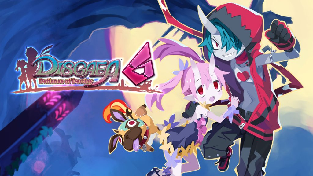 Disgaea 6 release date Switch