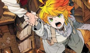 the promised neverland volume 16 review