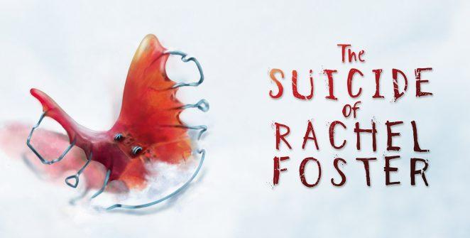 suicide of rachel foster