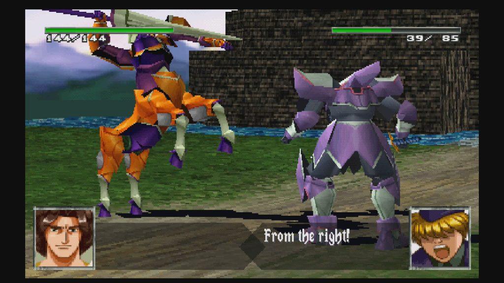 PlayStation RPGs