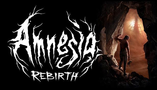 Amnesia: Rebirth Banner