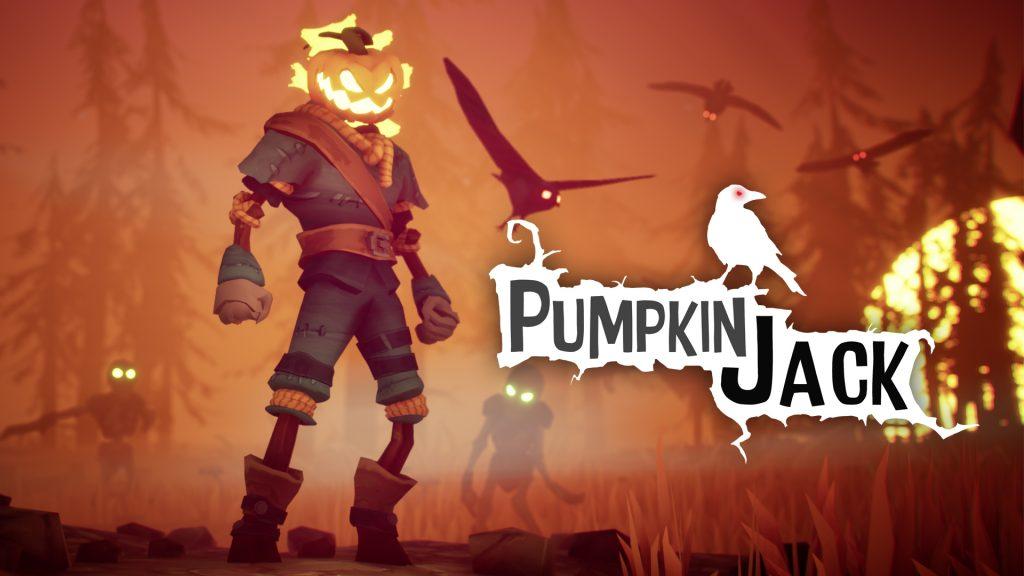 Pumpkin Jack Banner