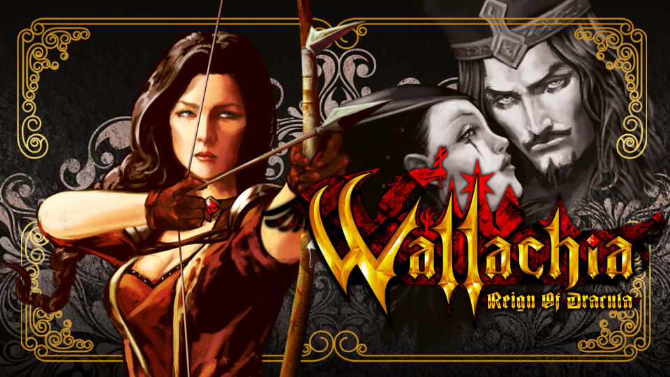 Wallachia Reign of Dracula review
