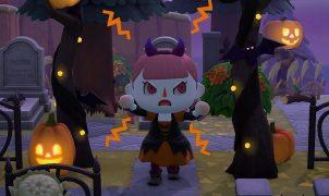 animal crossing halloween costume