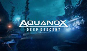 aquanox dd title