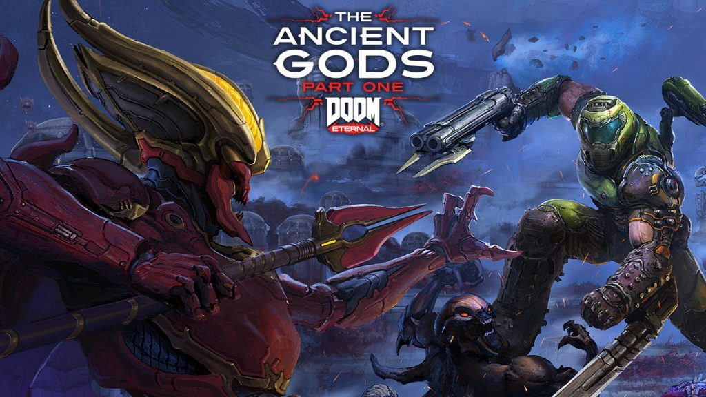 The Ancient Gods