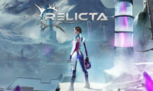 cover of relicta