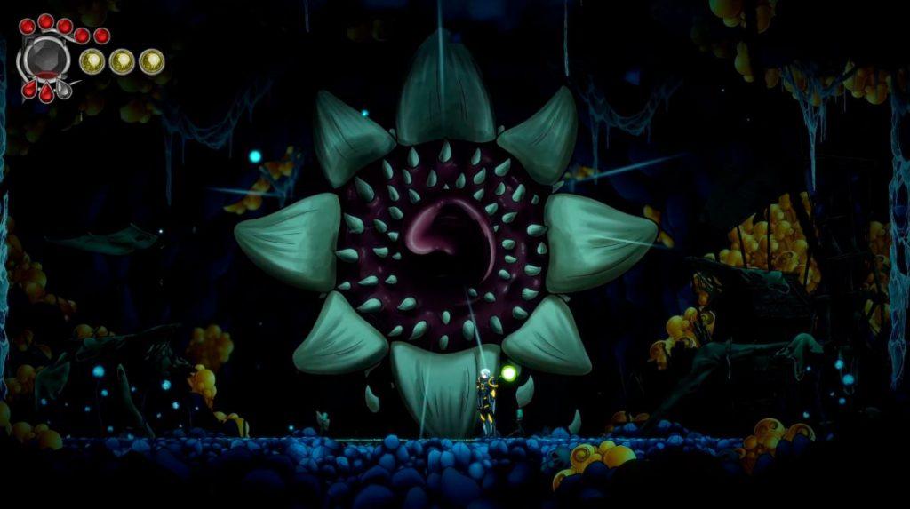 Aeterna Noctis | Flower