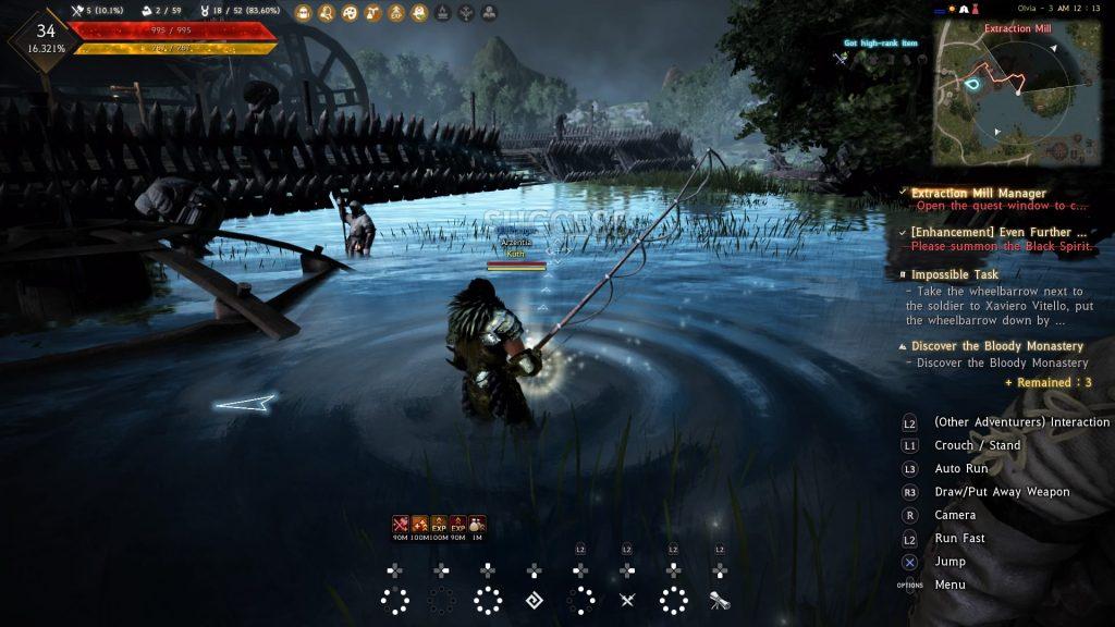 Black Desert Online: Prestige Edition