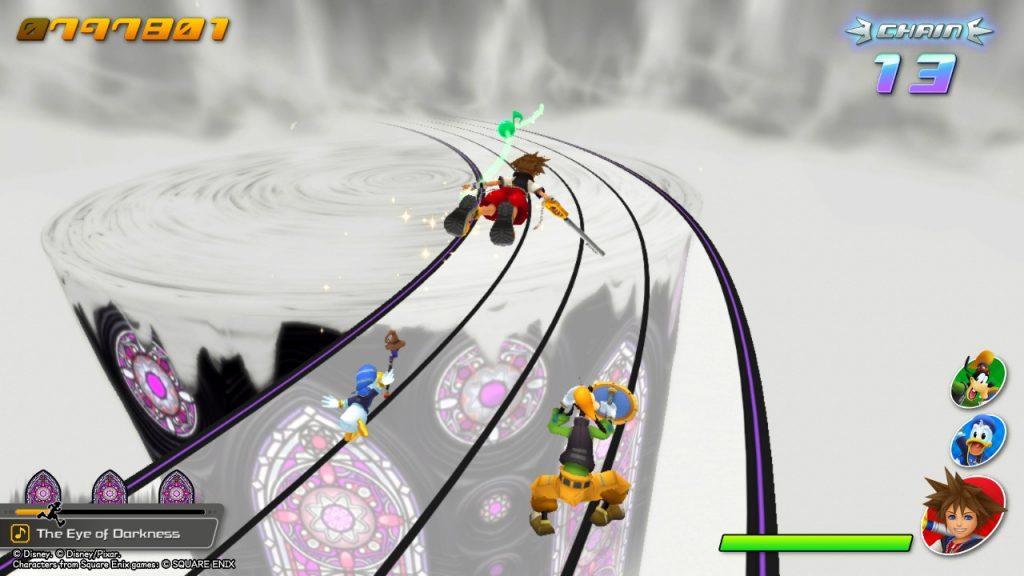 Kingdom Hearts MoM | Fly