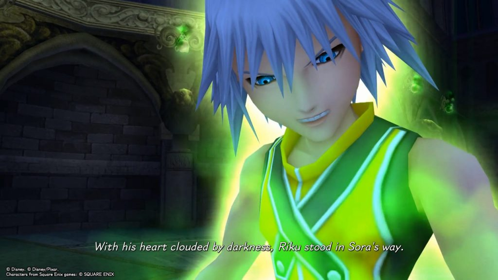 Kingdom Hearts MoM | Story
