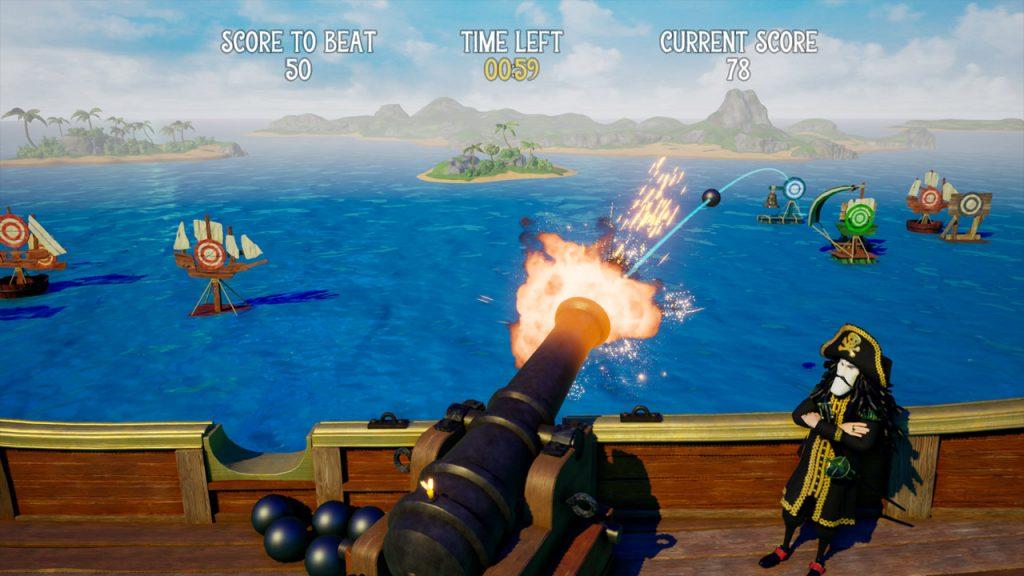 Nintendo Download | Captain Sabretooth