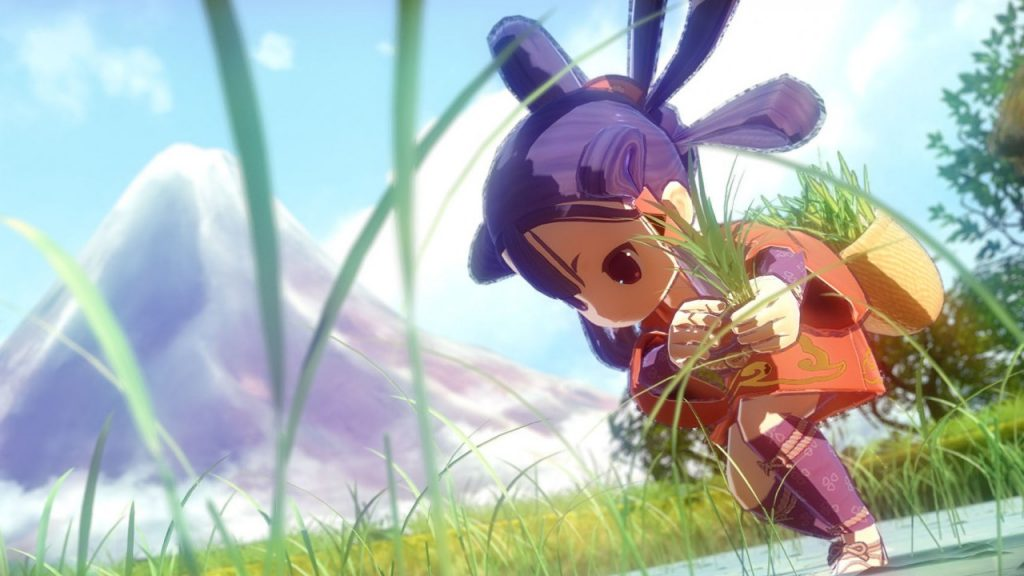 Top 20 | Sakuna: Of Rice and Ruin