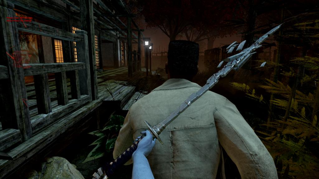 Horror Games | Dead By Daylight