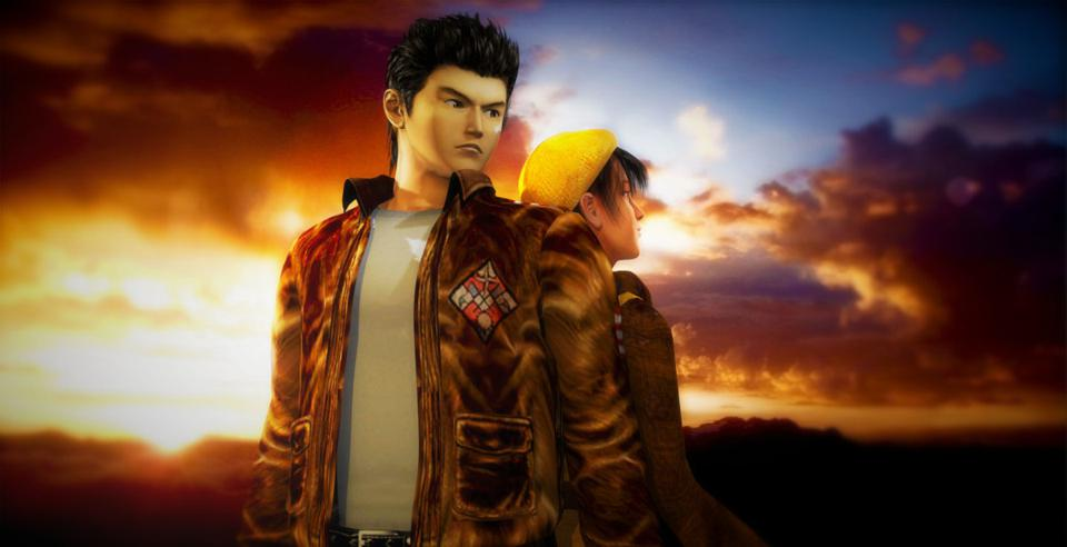 Shenmue III | Sunset
