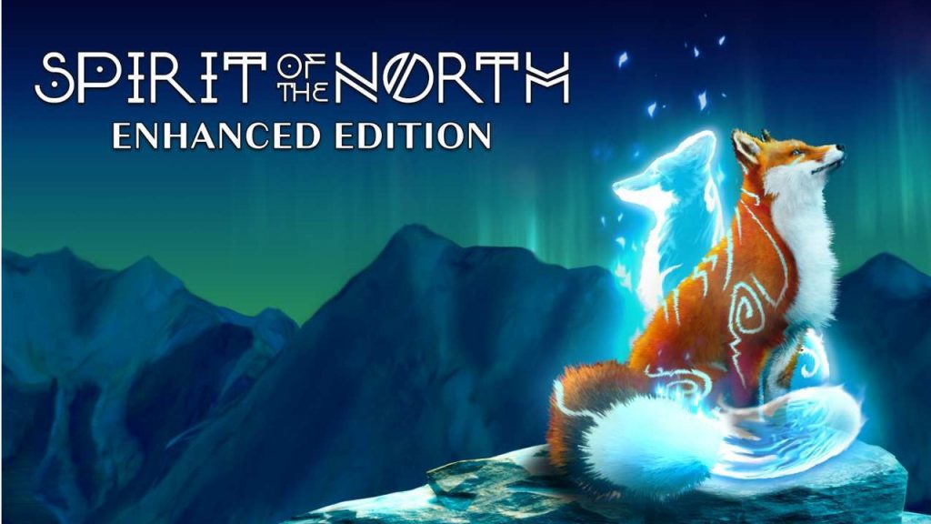 Spirit Of The North: Enhanced Edition Review (PS5)