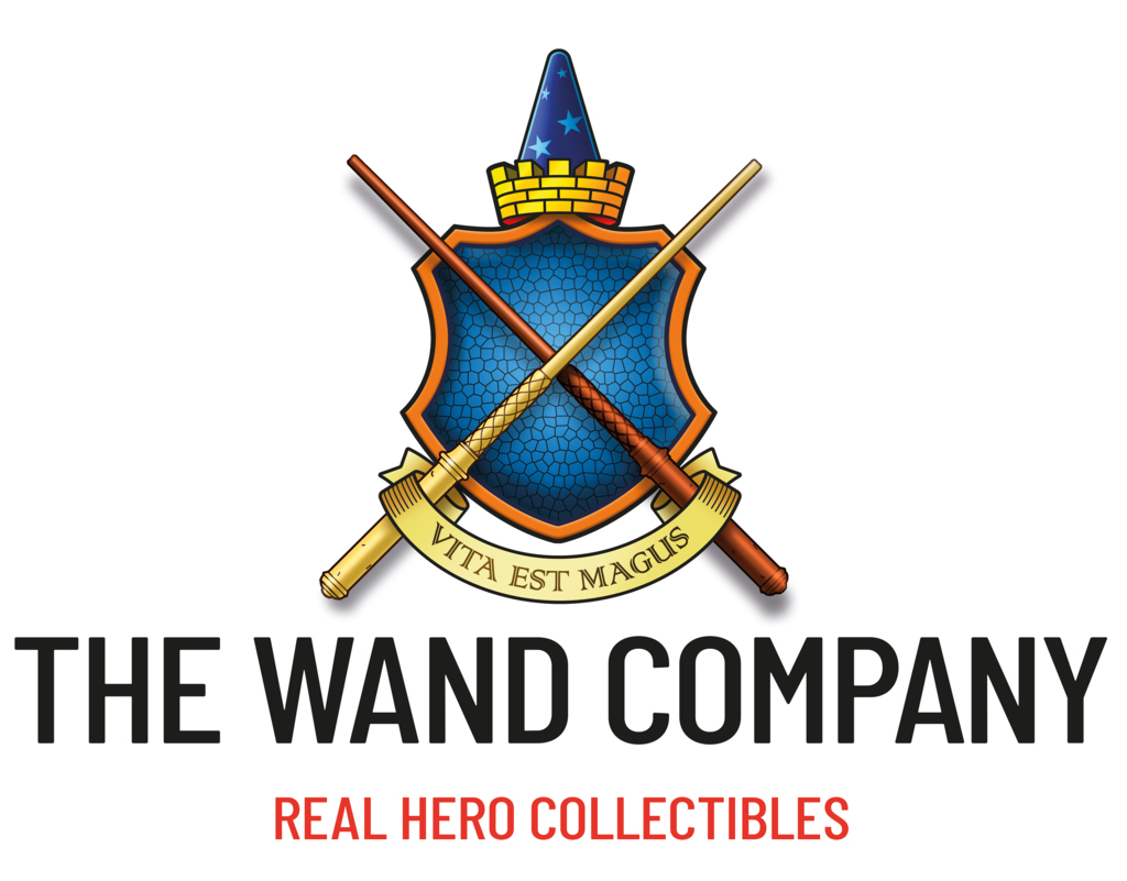 The Wand Company | Poké Ball