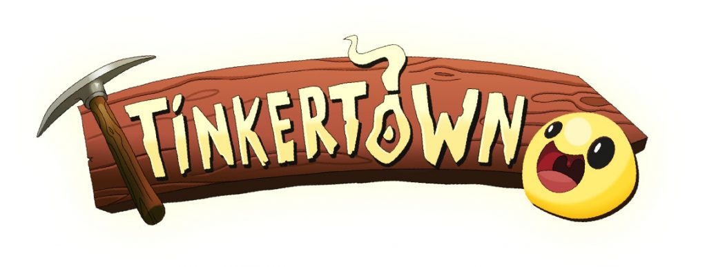 Tinkertown   Logo
