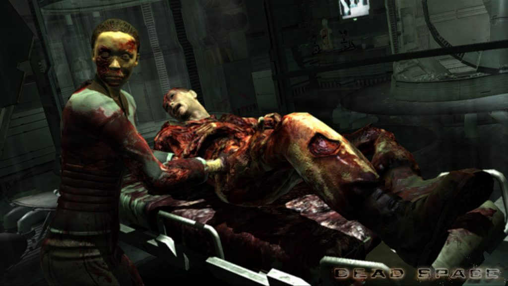 | Dead Space