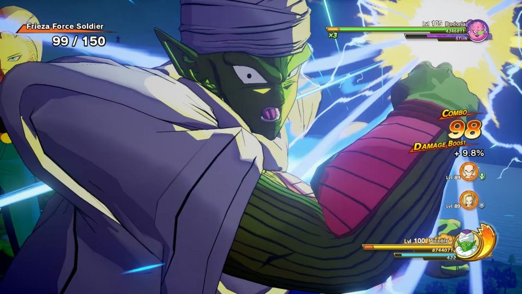 DRAGON BALL Z: KAKAROT | Piccolo