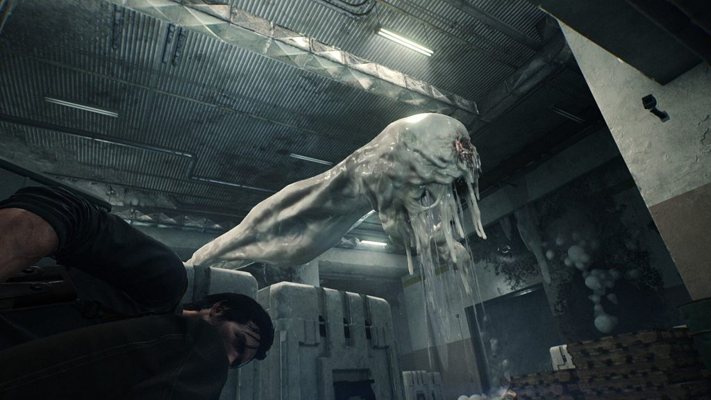 Horror Games | The Evil Within