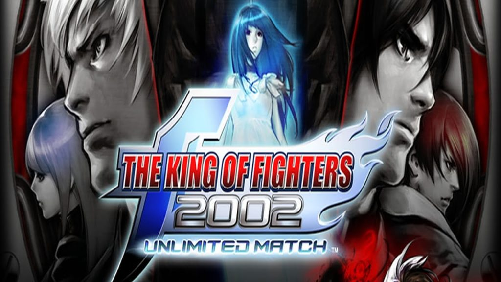 King of Fighters 2002 UM Steam