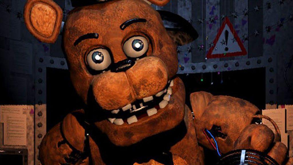 Horror Games | Five Nights