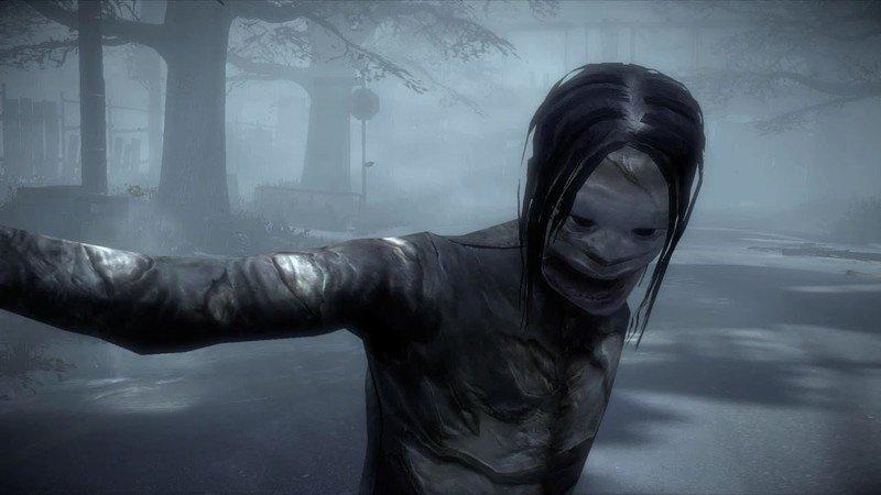 Horror Games | Silent Hill