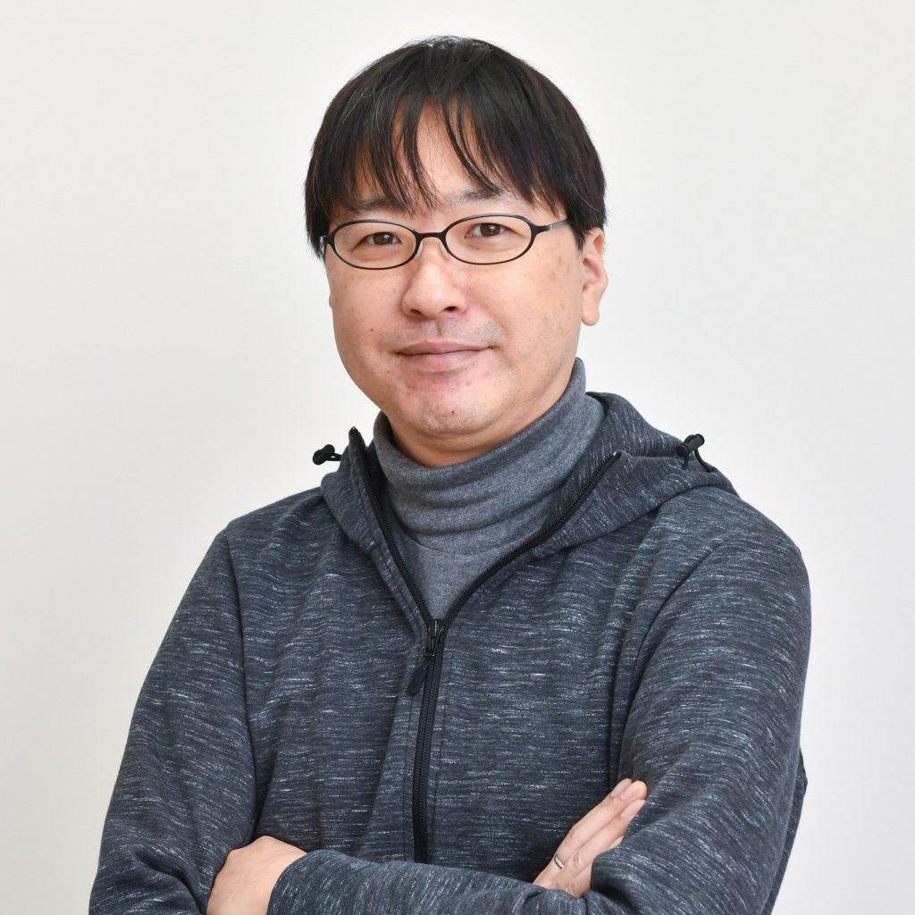 Hiromichi Takahashi Interview Last Labyrinth