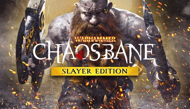 Warhammer: Chaosbane Slayer Edition Review (PS5)