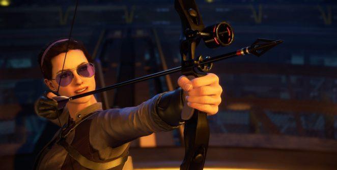Marvel's Avengers Kate Bishop DLC