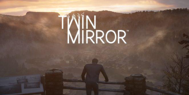 twin mirror cherish your memories