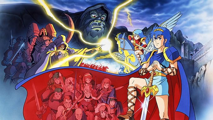 Top 20 | Fire Emblem Shadow Dragon & The Blade of Light