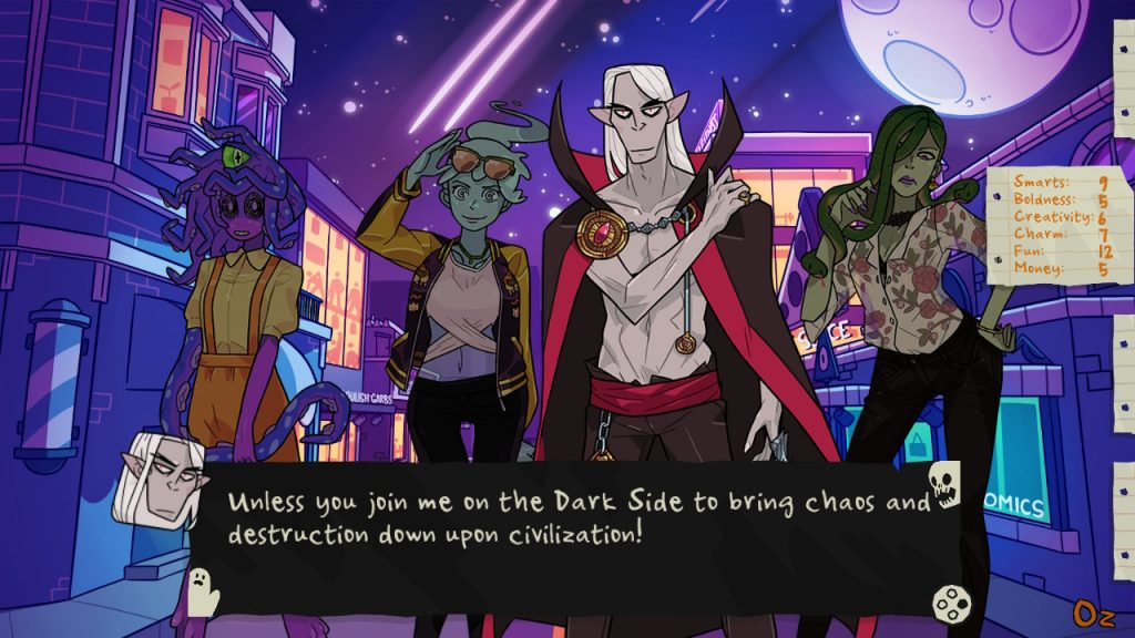 Nintendo Download | Monster Prom XXL