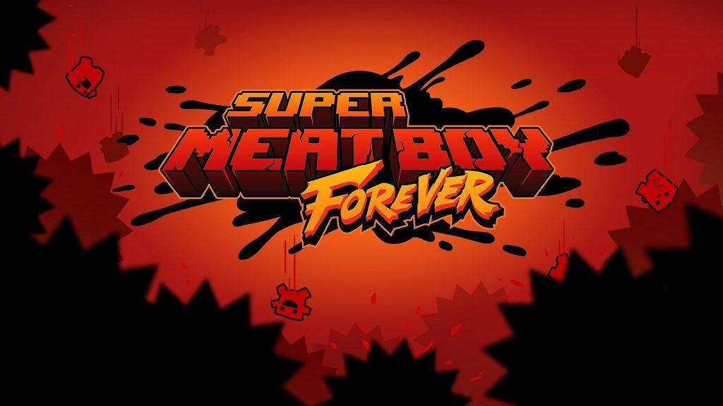 Nintendo Download | Super Meat Boy Forever