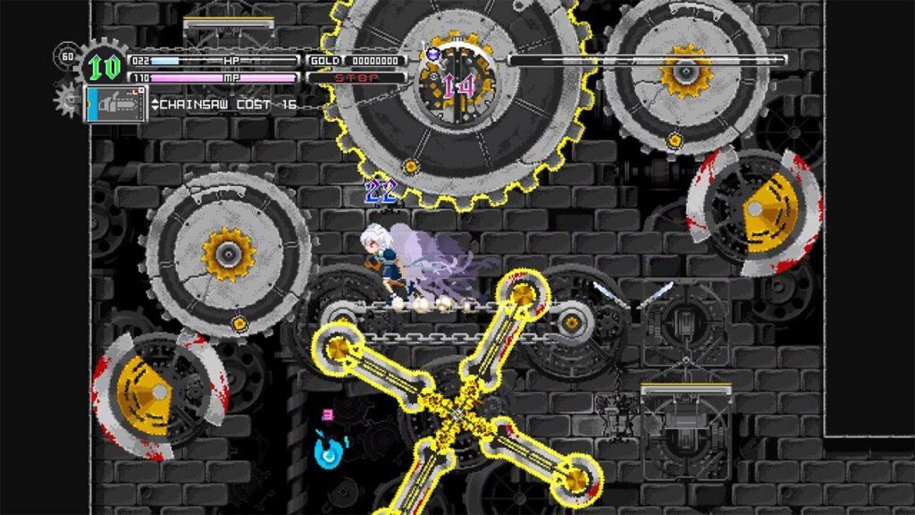 Nintendo Download | Touhou Luna Nights