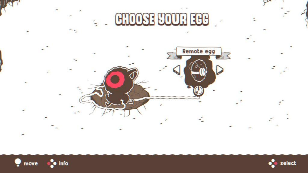 Ponpu | Egg Select