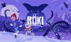 Roki Walkthrough