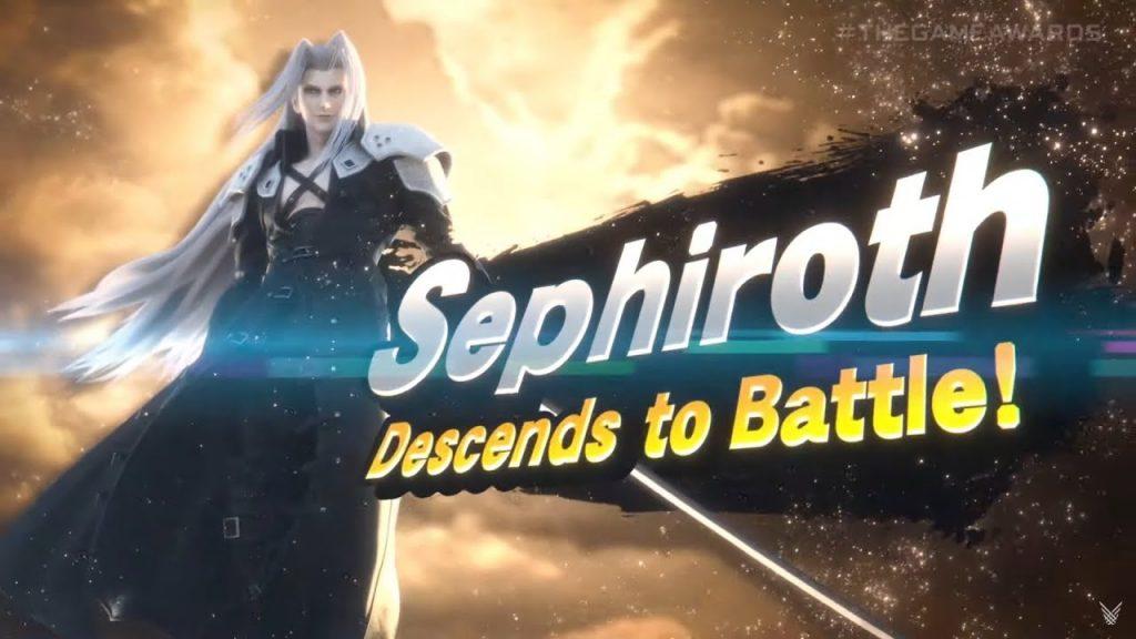 Sephiroth | Logo