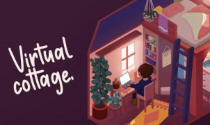 Virtual Cottage Game