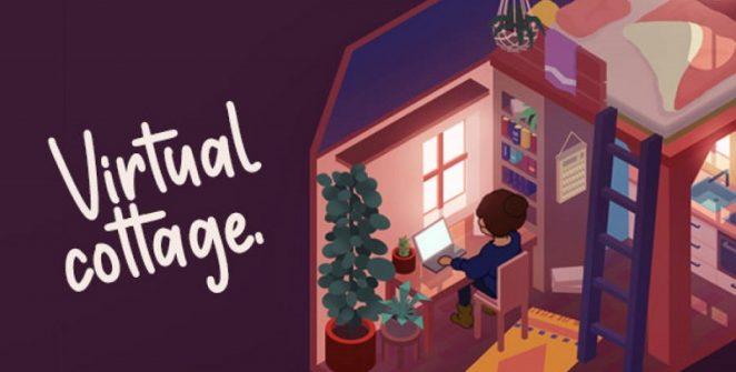 Virtual Cottage Game